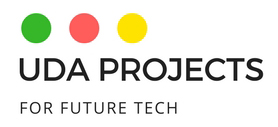 udaprojects Logo